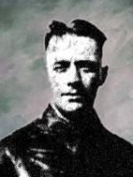 Yearbook image of Harmon Norton